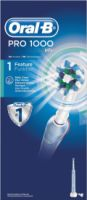 Oral-B PRO 1000 CrossAction