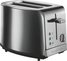 Russell Hobbs Jewels Moonstone Toaster