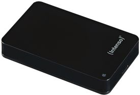 "Intenso Memory Case 2,5"" 4TB USB 3.0"