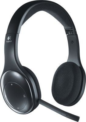 Logitech H800 Wireless Headset_0