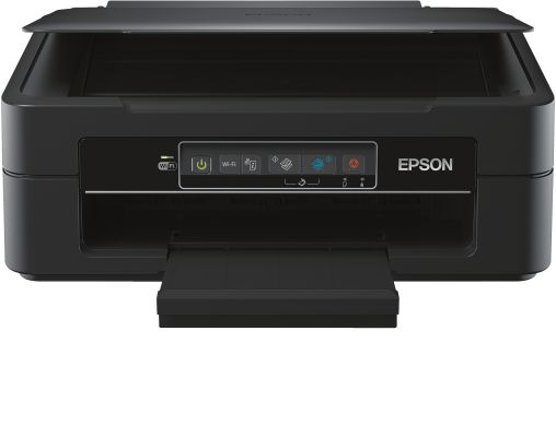 Epson Expression Home XP-245_0